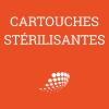 Cartouche Stérilisante